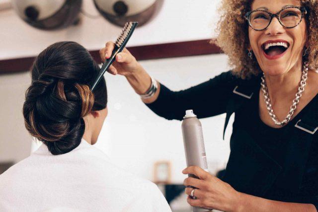 Los Angeles Hair Trend Forecast